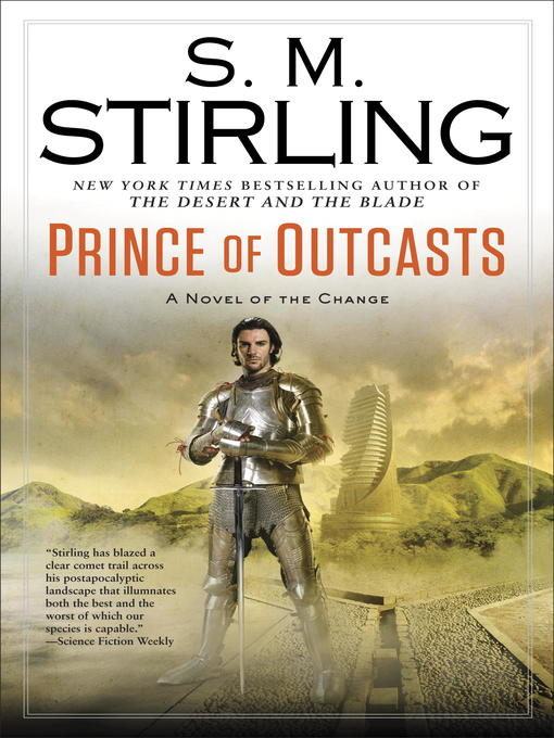 Title details for Prince of Outcasts by S. M. Stirling - Available