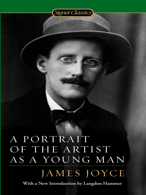 a look at religion and its effect on stephen dedalus in a portrait of the artist as a young man by j Stephen dedalus is james joyce's literary alter ego, appearing as the protagonist and antihero[1] of his first, semi-autobiographical novel of artistic existence a portrait of the artist as a young man and an important character in joyce's ulysses.