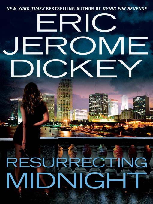 Cover of Resurrecting Midnight