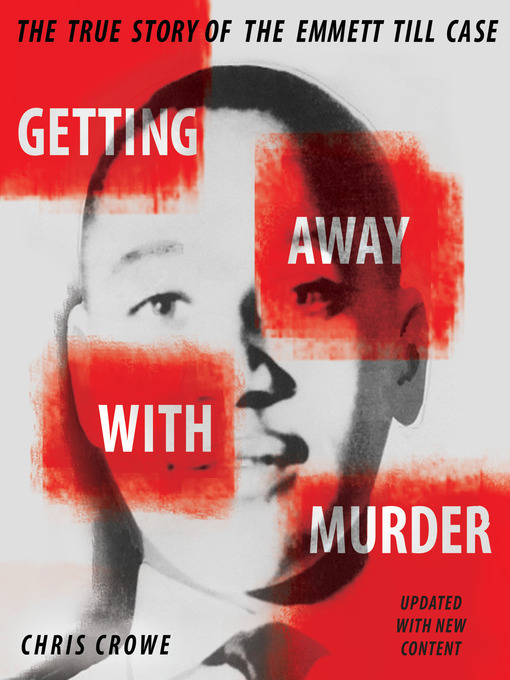 Cover image for Getting Away with Murder
