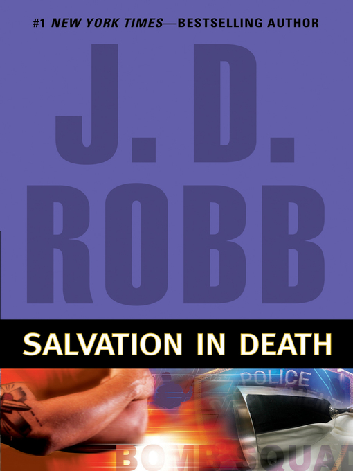 Title details for Salvation in Death by J. D. Robb - Wait list