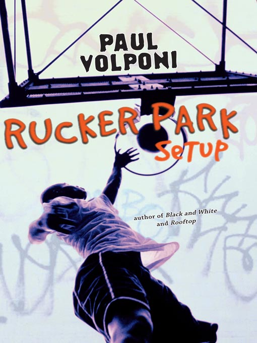 Cover of Rucker Park Setup