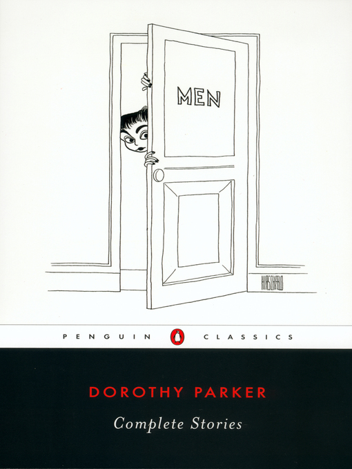 Title details for Complete Stories by Dorothy Parker - Available