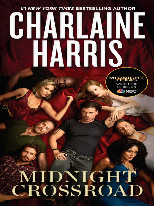 Title details for Midnight Crossroad by Charlaine Harris - Available