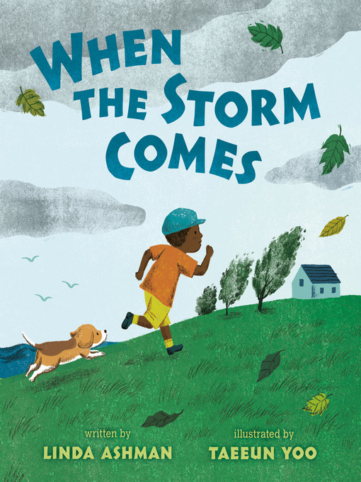 Title details for When the Storm Comes by Linda Ashman - Available