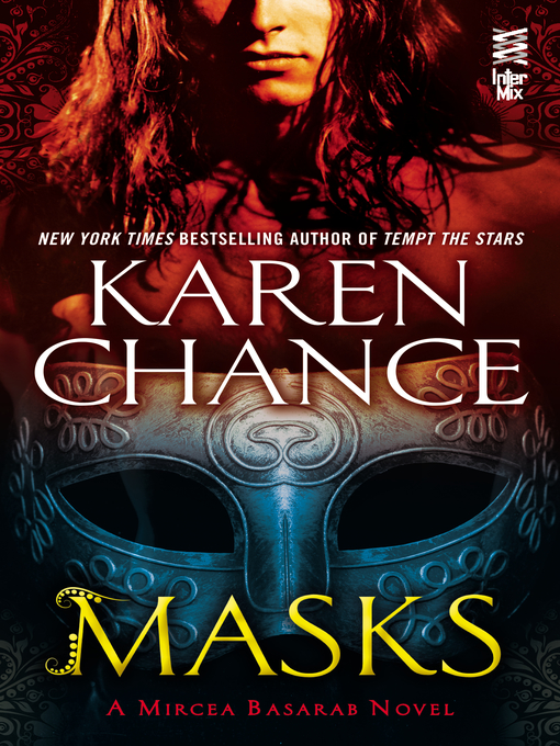 Title details for Masks by Karen Chance - Available