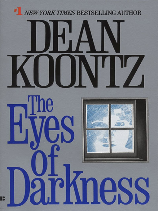 Title details for Eyes of Darkness by Dean Koontz - Available