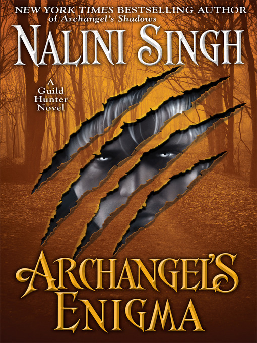 Title details for Archangel's Enigma by Nalini Singh - Wait list