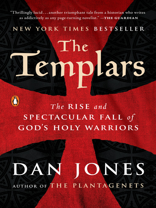 Title details for The Templars by Dan Jones - Wait list