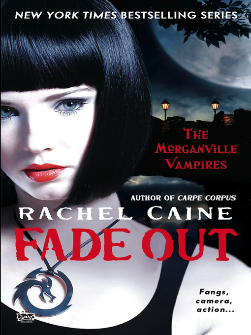 Title details for Fade Out by Rachel Caine - Wait list