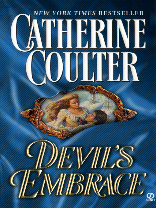 Title details for Devil's Embrace by Catherine Coulter - Available