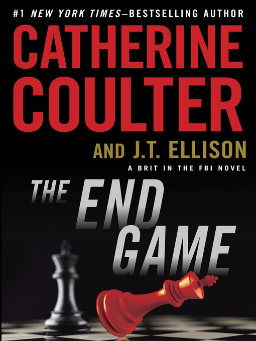 Title details for The End Game by Catherine Coulter - Wait list