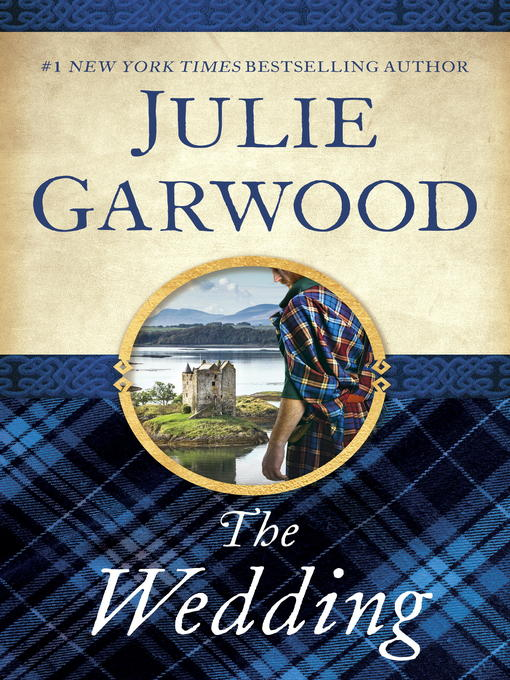 Title details for The Wedding by Julie Garwood - Wait list