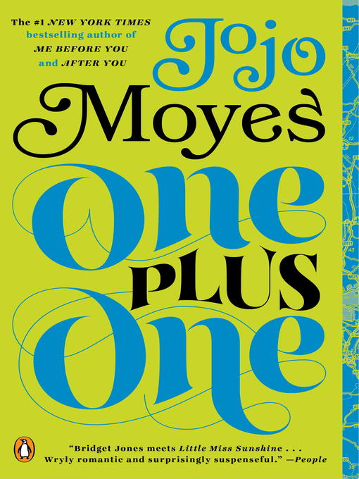 Title details for One Plus One by Jojo Moyes - Available