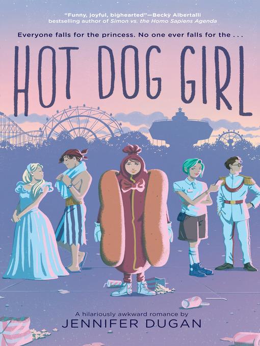 Hot-Dog-Girl-(E-Book)
