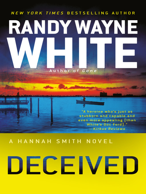 Title details for Deceived by Randy Wayne White - Wait list