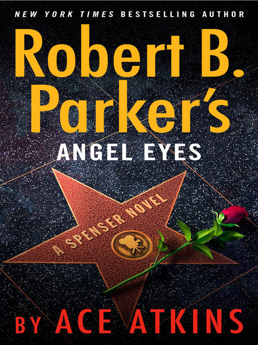 Title details for Angel Eyes by Ace Atkins - Available