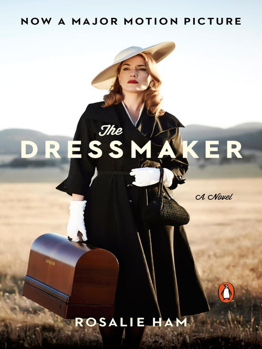 Title details for The Dressmaker by Rosalie Ham - Available
