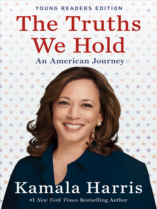 Title details for The Truths We Hold by Kamala Harris - Available