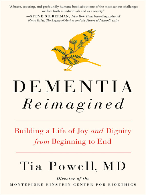Title details for Dementia Reimagined by Tia Powell - Wait list