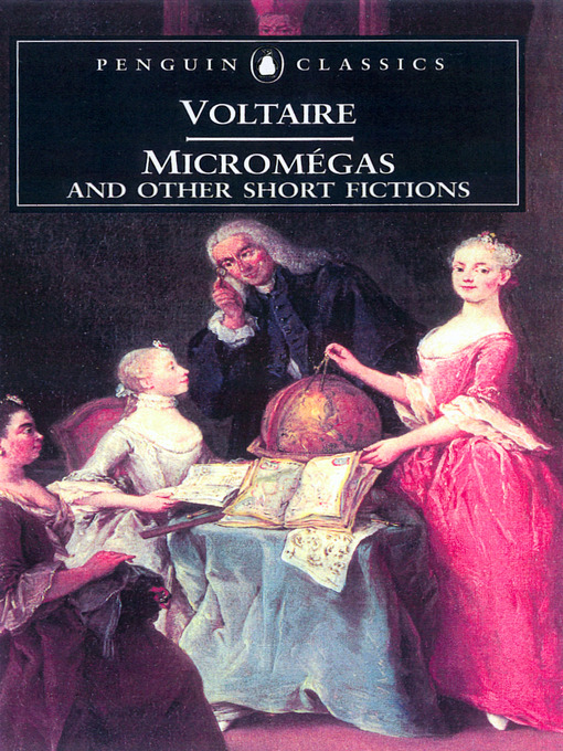 satire and alienation in micromegas by voltaire