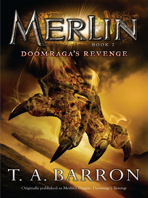 Title details for Doomraga's Revenge by T. A. Barron - Wait list