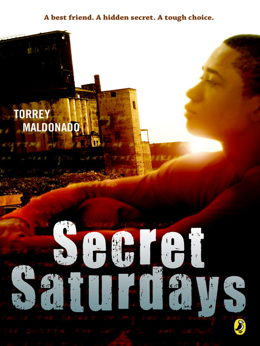 Title details for Secret Saturdays by Torrey Maldonado - Available