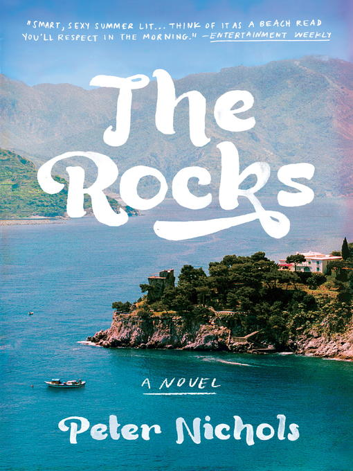 Title details for The Rocks by Peter Nichols - Available