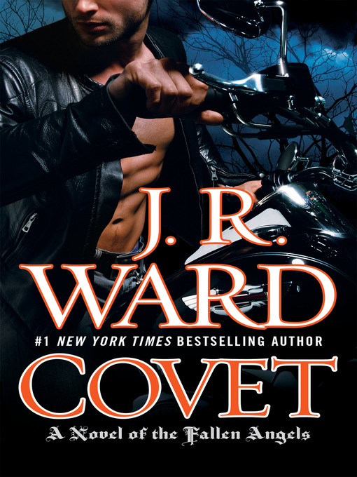 Title details for Covet by J.R. Ward - Wait list