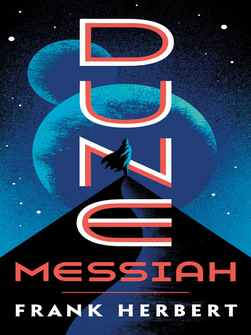 Title details for Dune Messiah by Frank Herbert - Available