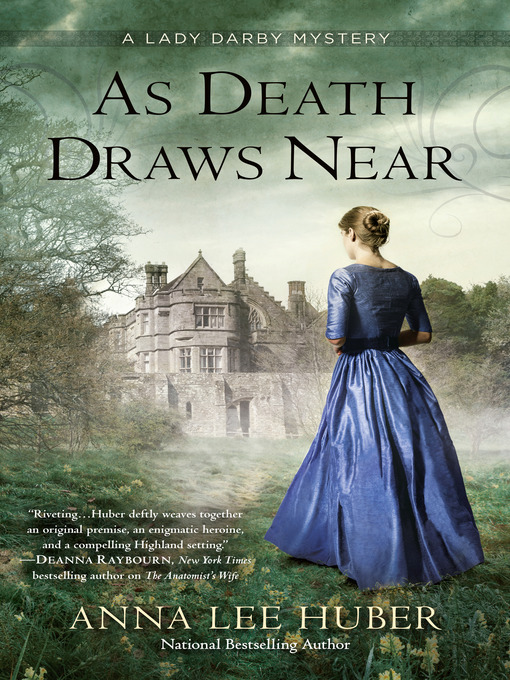Title details for As Death Draws Near by Anna Lee Huber - Available