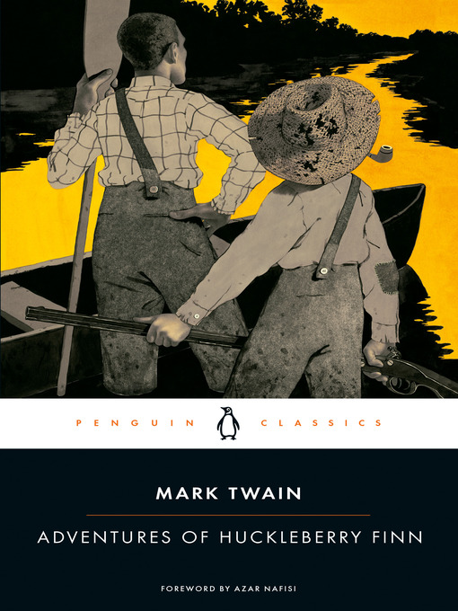 a look at values of huck and jack in adventures of huckleberry finn by mark twain