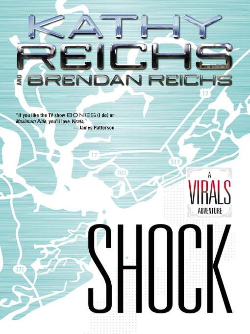 Title details for Shock by Kathy Reichs - Available