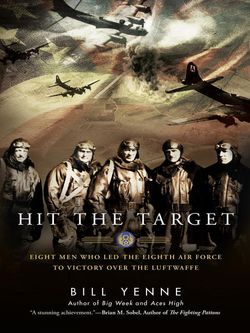 Cover of Hit the Target