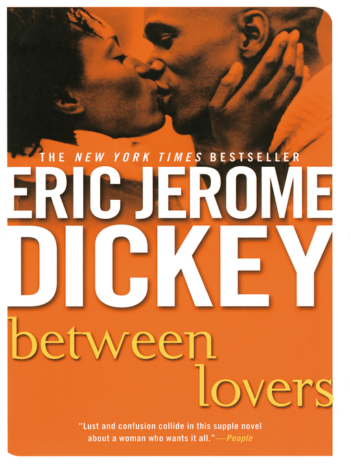 Title details for Between Lovers by Eric Jerome Dickey - Available