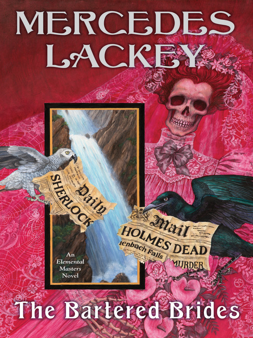 Title details for The Bartered Brides by Mercedes Lackey - Available