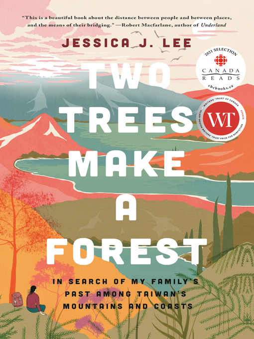Cover image for Two Trees Make a Forest