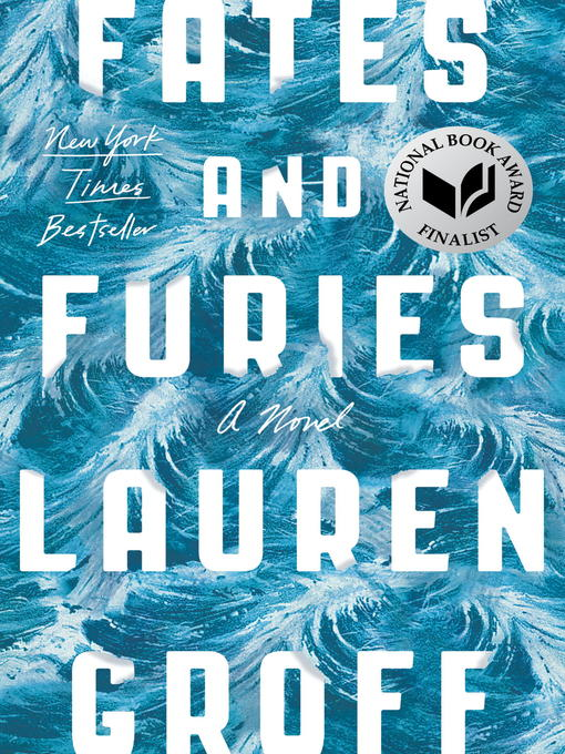 Title details for Fates and Furies by Lauren Groff - Available