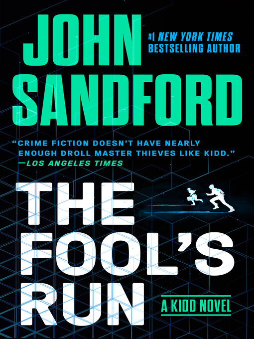 Title details for The Fool's Run by John Sandford - Wait list