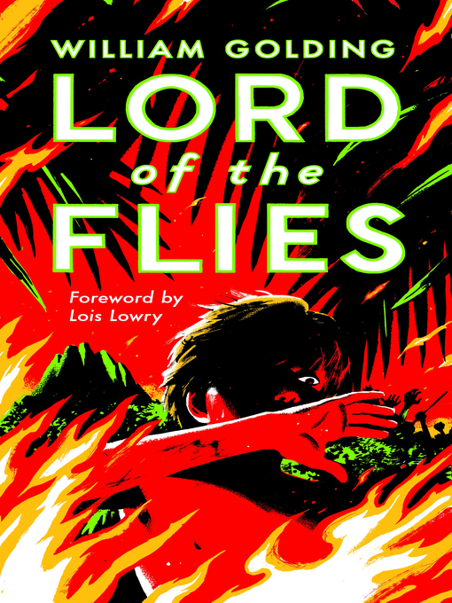 Title details for Lord of the Flies by William Golding - Available