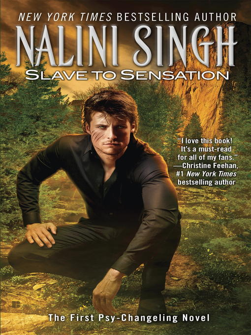 Title details for Slave to Sensation by Nalini Singh - Available