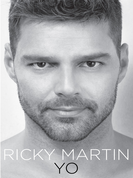 Title details for Yo by Ricky Martin - Available