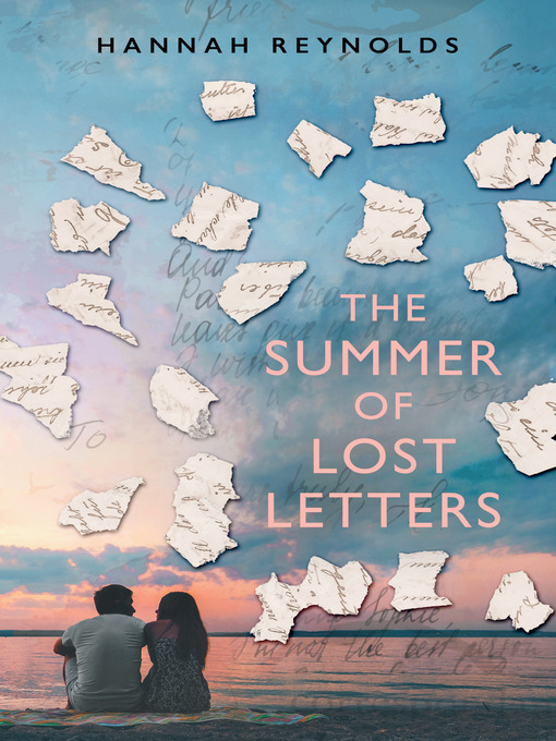 Title details for The Summer of Lost Letters by Hannah Reynolds - Wait list