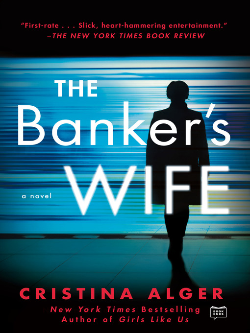 Cover image for book: The Banker's Wife