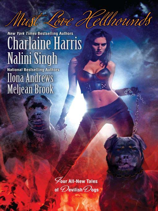 Title details for Must Love Hellhounds by Charlaine Harris - Available