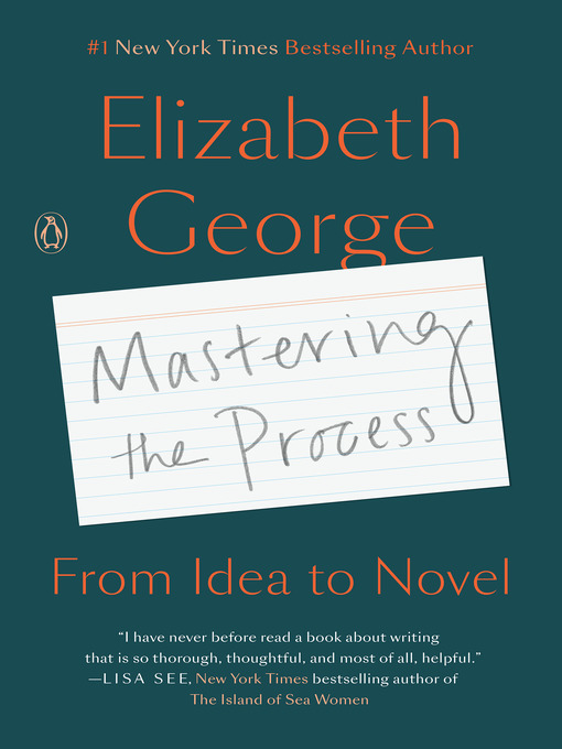 Title details for Mastering the Process by Elizabeth George - Available