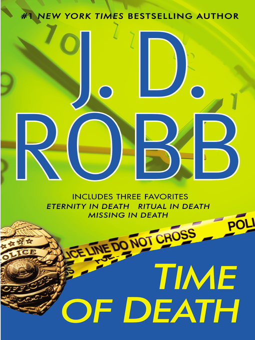 Title details for Time of Death by J. D. Robb - Available