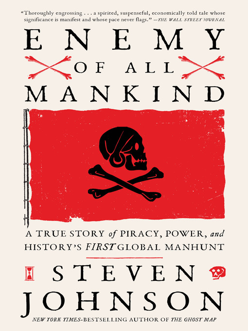 Title details for Enemy of All Mankind by Steven Johnson - Available