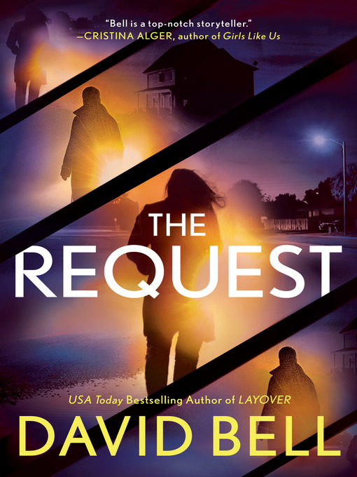 Title details for The Request by David Bell - Wait list