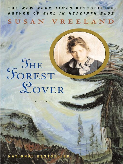 Cover of The Forest Lover